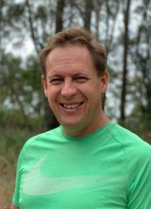 Dr John Jenvey from Richlands